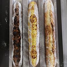ちょっと贅沢なフランスパン