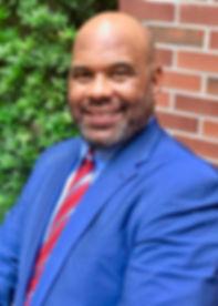 Pastor Tim Johnson - Pastor of Orlando World Outreach Cener