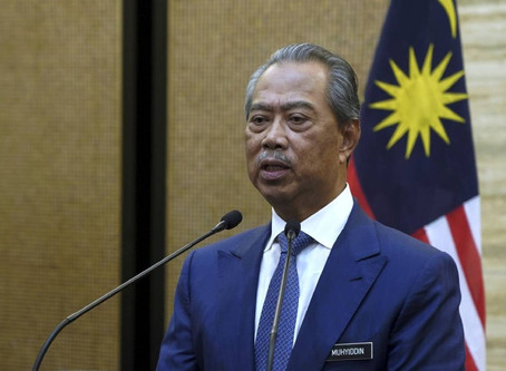 A summary of PM Muhyiddin's short-term economy recovery plan