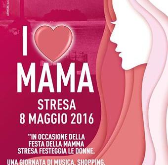 8 maggio: per l'evento I love Mama lezioni di Hatha Yoga sul lungolago a Stresa