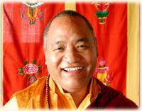 Meditazione con Lama Phuntsok Wangdu dal 13 al 15 maggio a Lesa