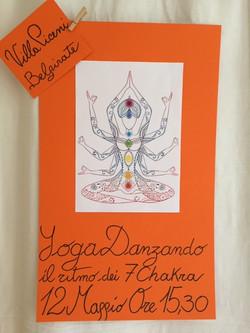 Yogadanza