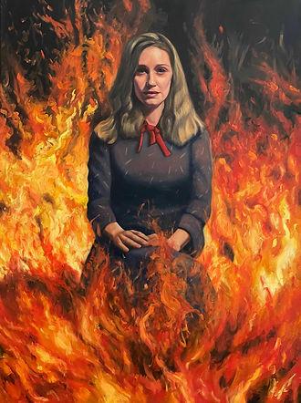 racheli in flames.jpg