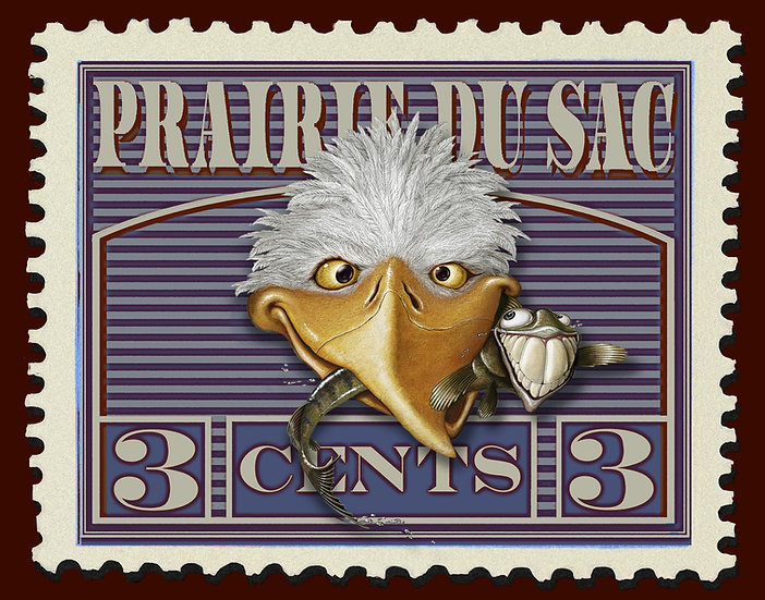 PDS Postal