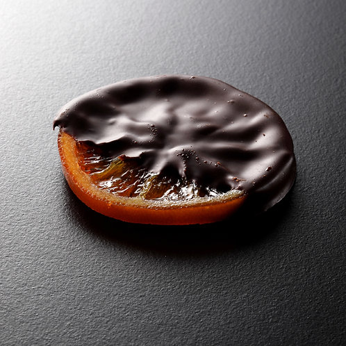 橙片 Orangettes