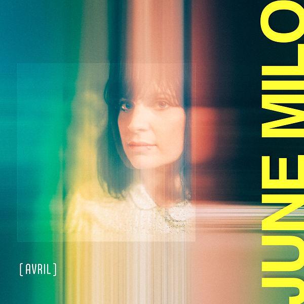 Avril - June Milo
