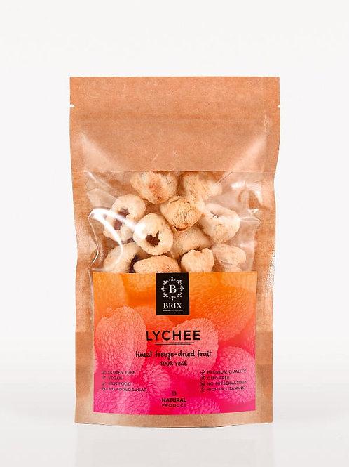 Freeze Dried Lychee 30g