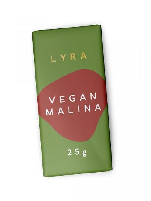 Vegan Mini Malina 25g
