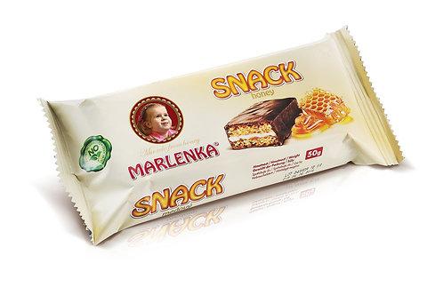 Marlenka honey snack