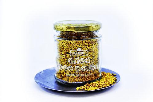 Dried bee pollen 100g