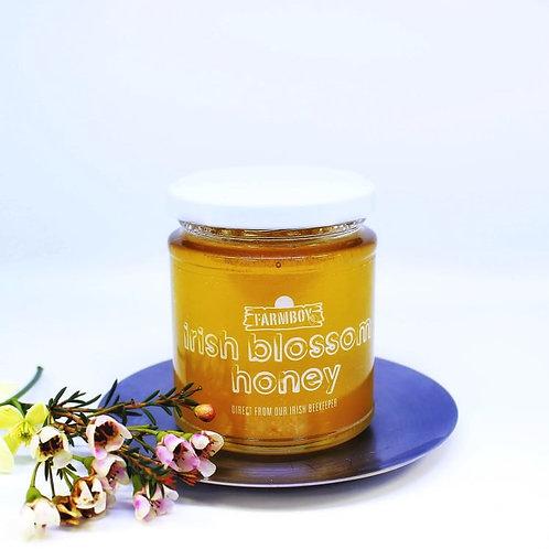 Irish honey 227g