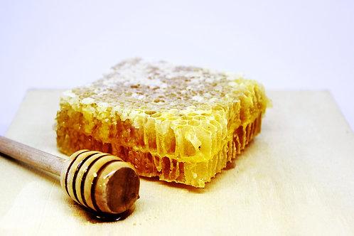 Honey comb cut min 180g
