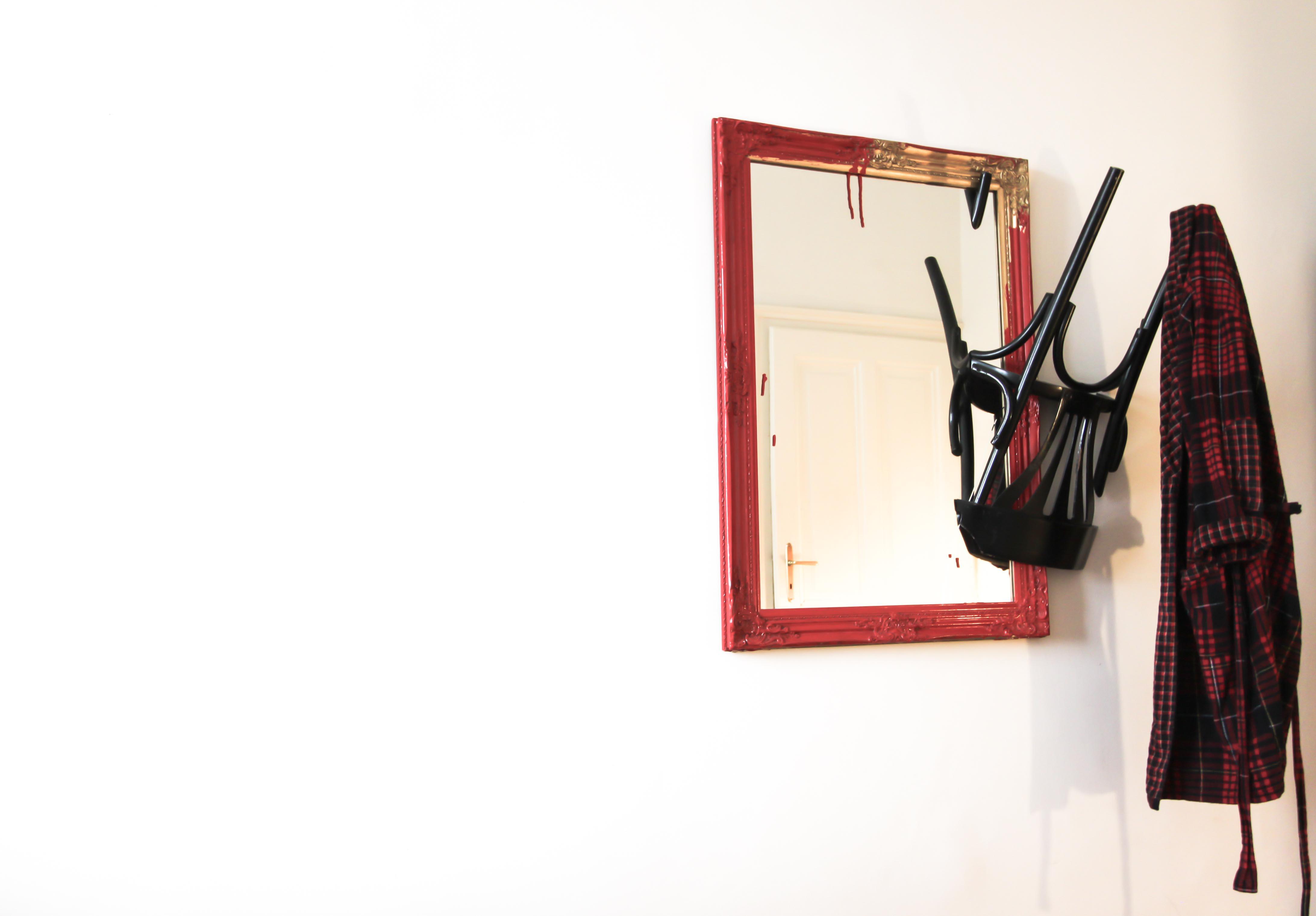 wairs installation, Vienna, 1040