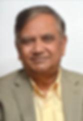 Dr. Mohamed Saeed