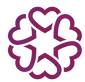 CHN logo just the flower.png
