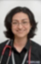 Dr. Antonia Way