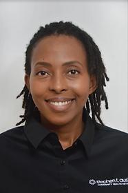 Dr. Clementine Ingabire