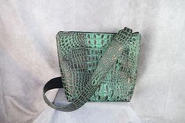 teal 1312 leather lined teal gator.jpg