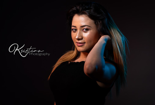 Mary Photo shoot
