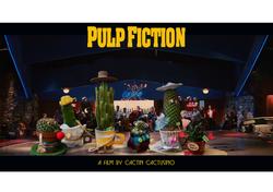Becoming the PULP gang
