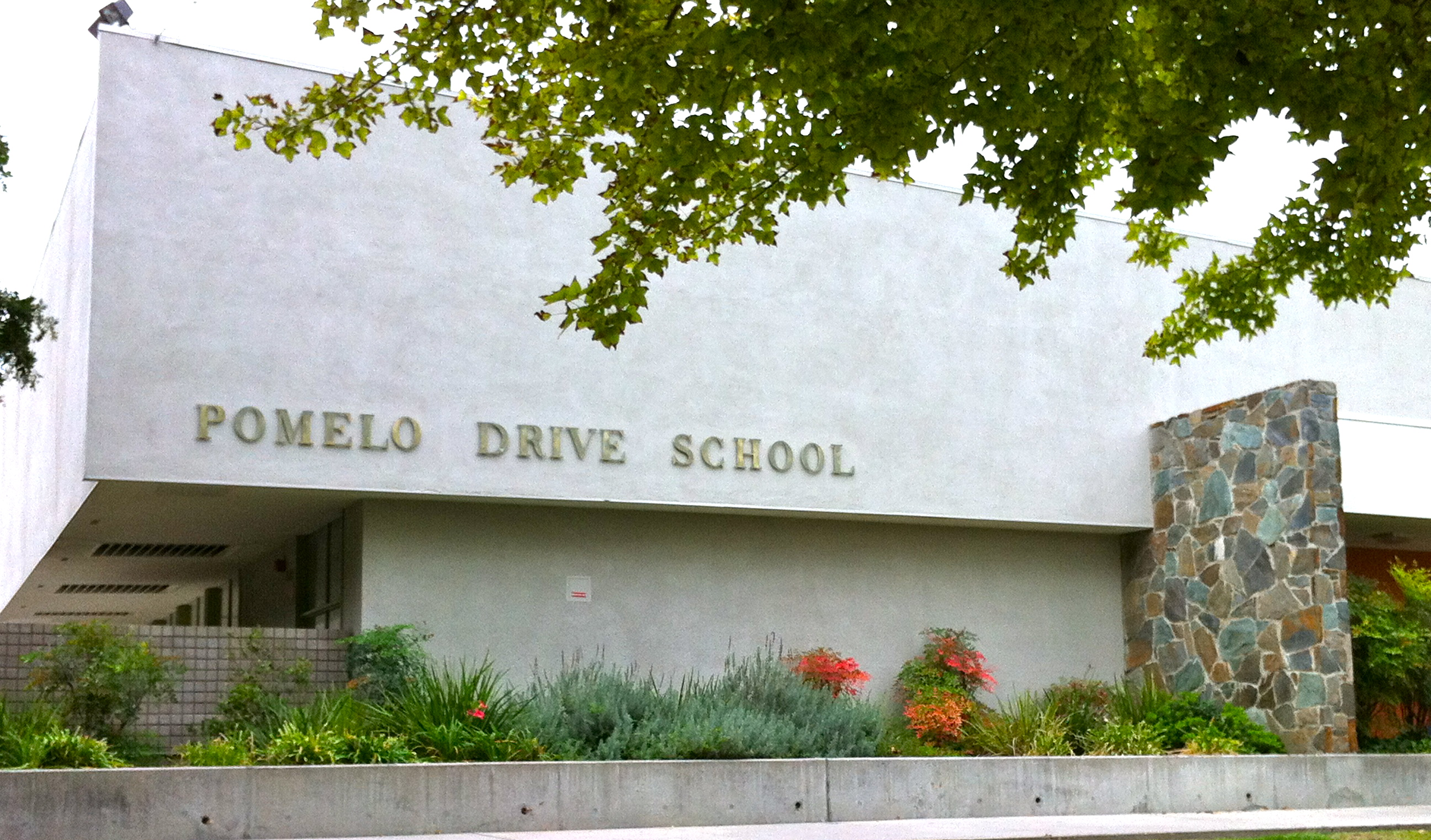 Community - Pomelo Charter School