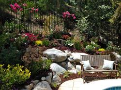 Poolside - West Hills, CA