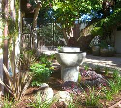 Office courtyard - Sherman Oaks, CA
