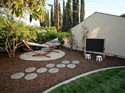 Hopscotch & hammock - Burbank, CA
