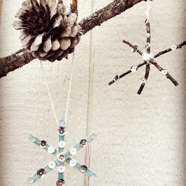 Nature decorations