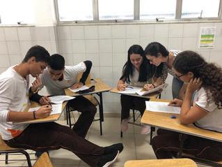 IFA insere artigos científicos em aulas de Biologia