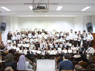 Certificação TOEFL 2019
