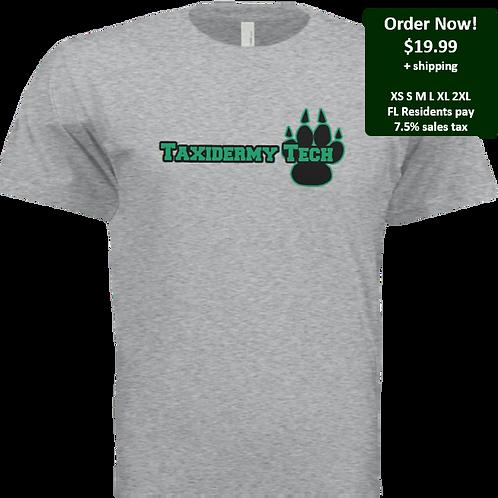 Taxidermy Tech T-Shirt