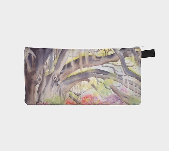 Elaina's Woodland Pencil Case