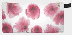 Pink Blossums purse