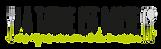 Logo couleur de la table d'hôtes La Table est Mise, à Sierre, Valais