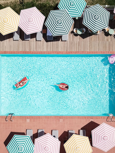Plunge into a new pastime: 10 of the best creative breaks