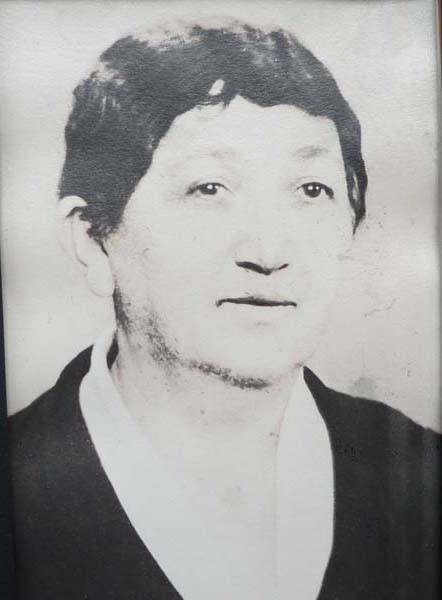 Meta Roseneil