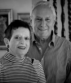 Julia & Janos Fisher