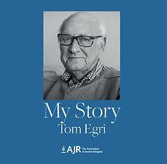 Tom Egri