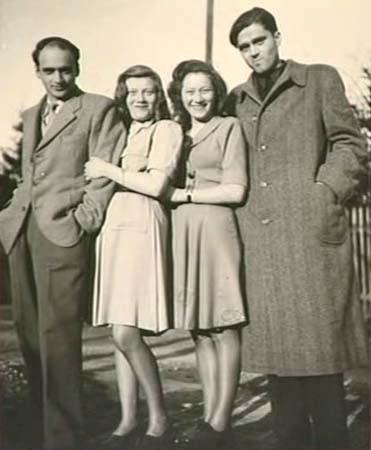 Ibolya Ginsburg