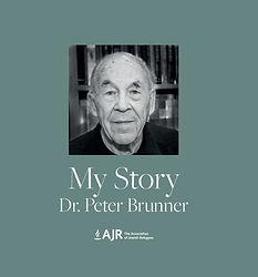 Dr Peter Brunner