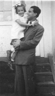 With Lulu, 28 May 1946