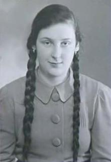 Marga Brodie