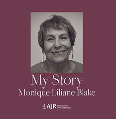 Monique Blake