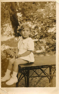 George, 1931
