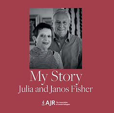 Julia & Janos Fisher