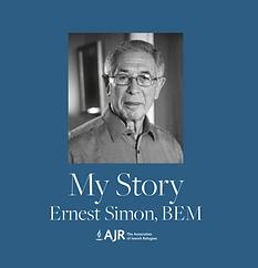 Ernest Simon