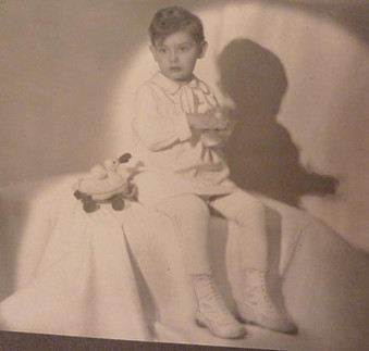 Vera Morris