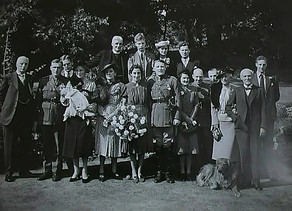 Refugees in Domestic Service in Britain