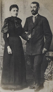 Berta's grandparents